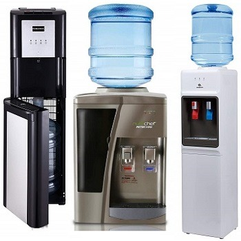 Best 10 Water Cooler Dispenser For Sale 2019 [BUYING GUIDE]
