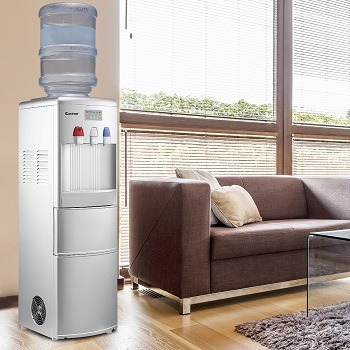 Best Water Cooler / Machine / Bubbler Models For Every Home