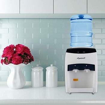 Best Hot And Cold Water Dispenser Models for Home and Office